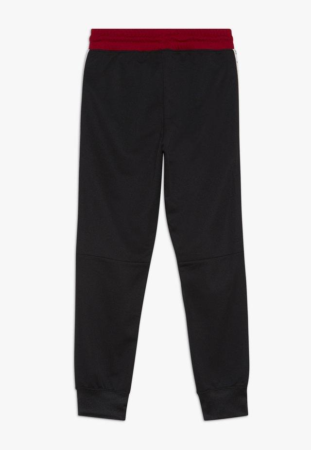JUMPMAN SIDELINE TRICOT PANT - Pantalon de survêtement - black