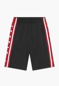 Jordan - Pantalón corto de deporte - black - 0