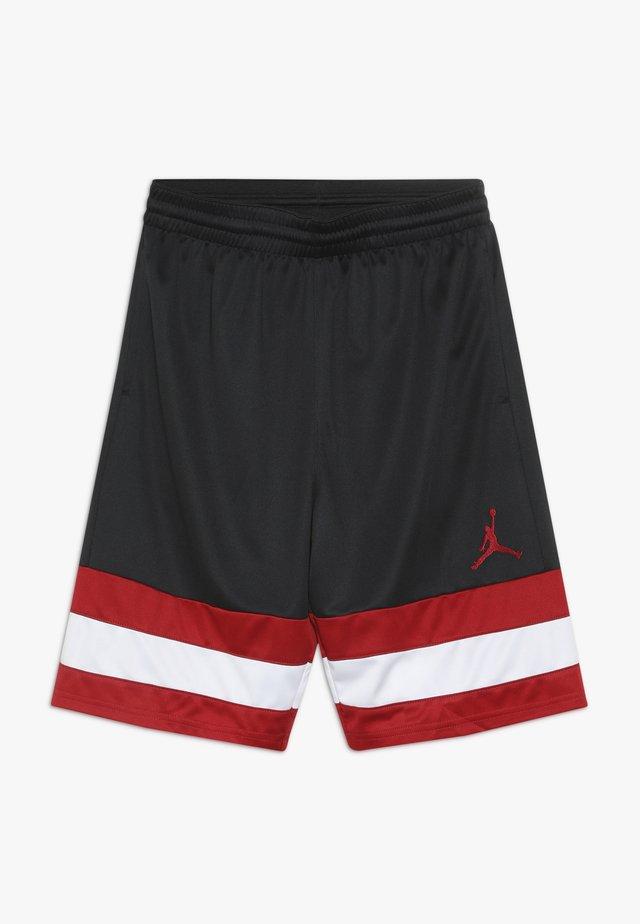 JUMPMAN SHORT - Pantaloncini sportivi - black