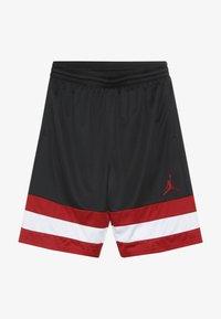 Jordan - JUMPMAN SHORT - Sportovní kraťasy - black - 3