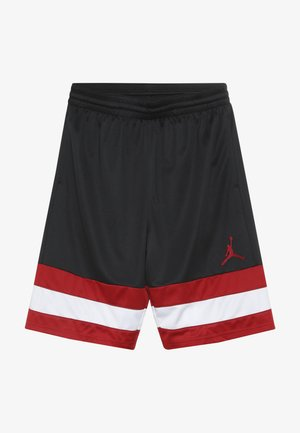 JUMPMAN SHORT - Urheilushortsit - black