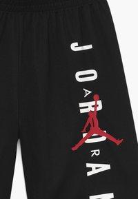 Jordan - JORDAN  - Sportovní kraťasy - black - 3