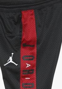 Jordan - SIDELINE JOGGER - Spodnie treningowe - black - 3