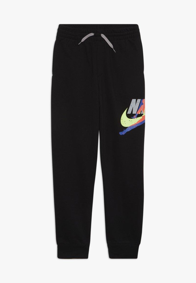 Jordan - JUMPMAN CLASSIC PANT - Teplákové kalhoty - black
