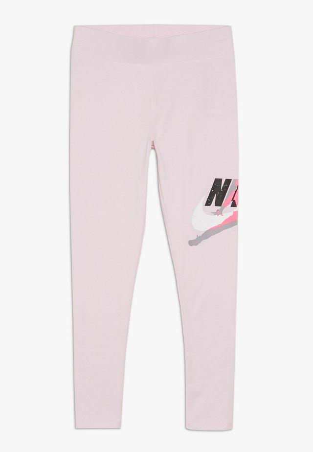 CLASSICS LEGGING - Legíny - pink foam