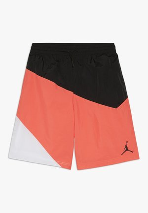 JUMPMAN BIG DIAMOND - Pantaloncini sportivi - infrared