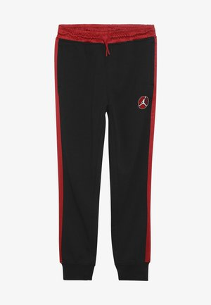 REMASTERED PANT - Tracksuit bottoms - black