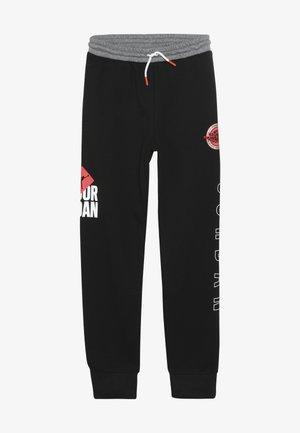 BOF PANT - Pantalon de survêtement - black