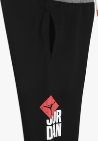 Jordan - BOF PANT - Tracksuit bottoms - black - 4