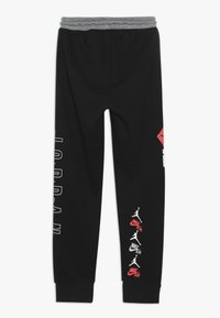 Jordan - BOF PANT - Tracksuit bottoms - black - 1