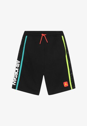 SCHOOL OF FLIGHT SHORT - Krótkie spodenki sportowe - black