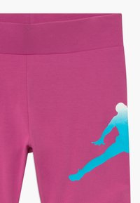 Jordan - JUMPMAN WRAP MID - Leggings - fire pink - 3