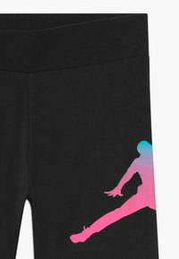 Jordan - JUMPMAN WRAP MID - Leggings - black - 3
