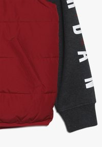 Jordan - JUMPMAN PUFFER - Vinterjacka - gym red - 2