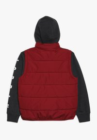 Jordan - JUMPMAN PUFFER - Vinterjacka - gym red - 1