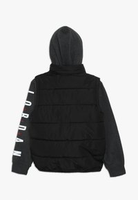 Jordan - JUMPMAN PUFFER - Winter jacket - black - 1