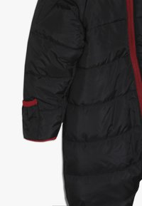 Jordan - JUMPMAN SNOWSUIT - Vinterdress - black