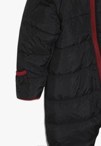 Jordan - JUMPMAN SNOWSUIT - Snowsuit - black - 2