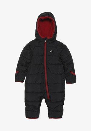 JUMPMAN SNOWSUIT - Skioverall / Skidragter - black