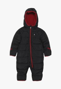 Jordan - JUMPMAN SNOWSUIT - Vinterdress - black - 0