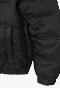Jordan - HERITAGE PUFFER JACKET - Zimní bunda - black - 2