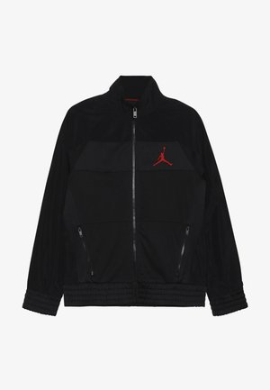AIR JORDAN SUIT JACKET - Verryttelytakki - black
