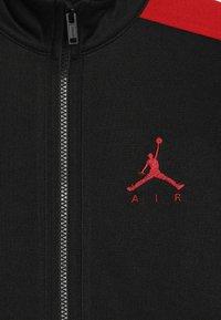 Jordan - JUMPMAN AIR SUIT JACKET - Veste de survêtement - black - 4