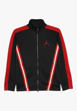 JUMPMAN AIR SUIT JACKET - Träningsjacka - black