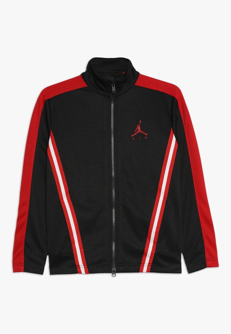 Jordan - JUMPMAN AIR SUIT JACKET - Veste de survêtement - black