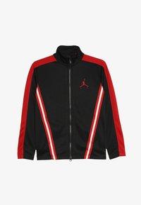 Jordan - JUMPMAN AIR SUIT JACKET - Veste de survêtement - black - 3