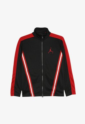 JUMPMAN AIR SUIT JACKET - Giacca sportiva - black