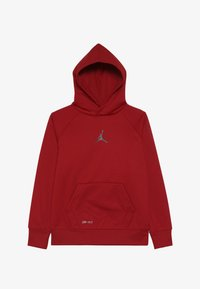 Jordan - SPORT - Sweat à capuche - gym red