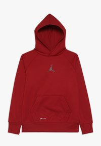 Jordan - SPORT - Sweat à capuche - gym red - 0