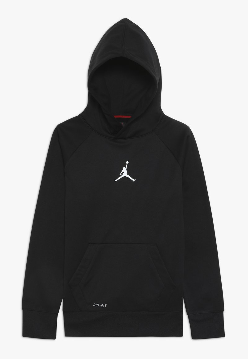 Jordan - SPORT - Luvtröja - black