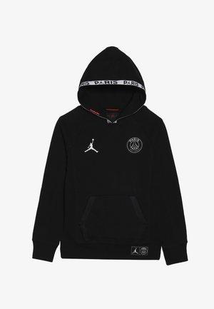 Klubové oblečení - black