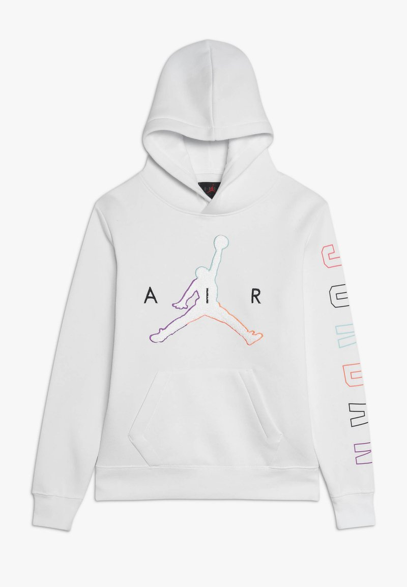Jordan - AIR FUTURE HOODY - Sweat à capuche - white