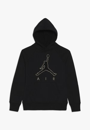 JUMPMAN LUXE  - Sweat à capuche - black