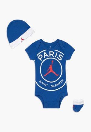 JORDAN PARIS SET - Geboortegeschenk - game royal