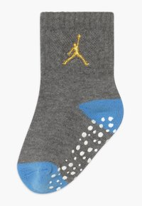 Jordan - CEMENT INFANT TODDLER ANKLE 3 PACK - Calcetines de deporte - university blue - 1