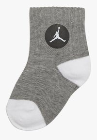 Jordan - LEGEND QUARTER SOCKS 6 PACK - Calcetines de deporte - gym red - 5