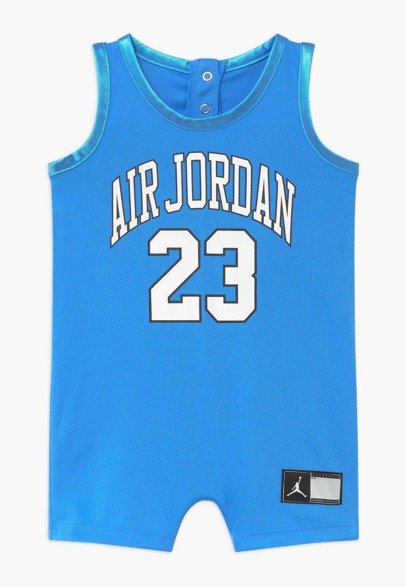 Jordan - ROMPER - Tepláková souprava - university blue