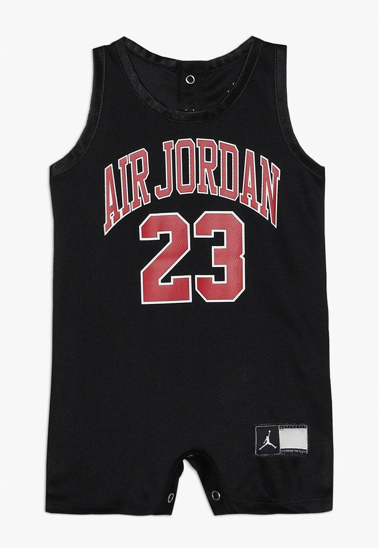 Jordan - ROMPER - Chándal - black