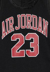 Jordan - ROMPER - Chándal - black - 3