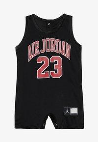 Jordan - ROMPER - Chándal - black - 4