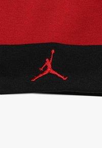 Jordan - JORDAN AIR SET - Czapka - gym red - 5