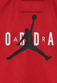 Jordan - JUMPMAN TRICOT PANT SET - Trainingspak - black/gym red - 6