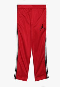 Jordan - JUMPMAN AIRSUIT TRICOT - Träningsset - gym red - 2