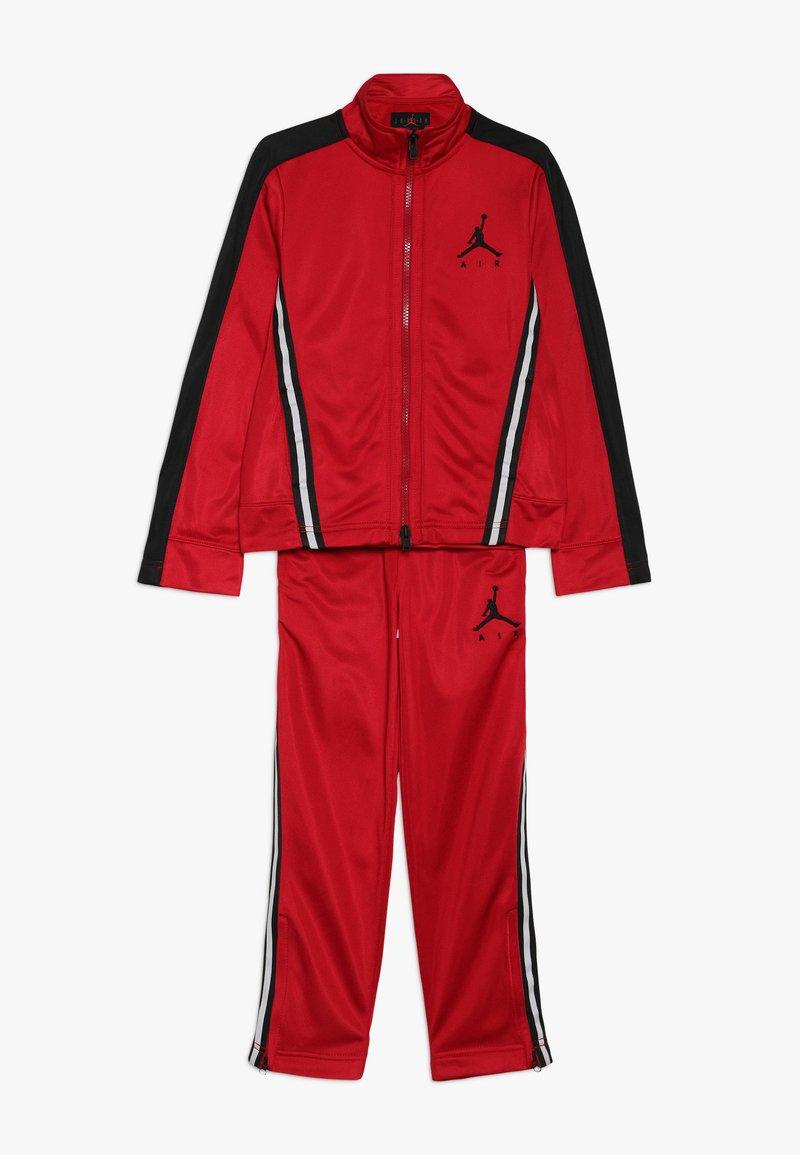 Jordan - JUMPMAN AIRSUIT TRICOT - Survêtement - gym red