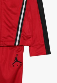 Jordan - JUMPMAN AIRSUIT TRICOT - Träningsset - gym red - 3
