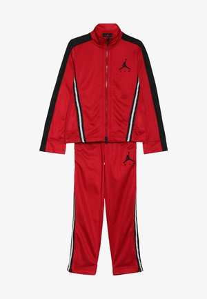 JUMPMAN AIRSUIT TRICOT - Tracksuit - gym red